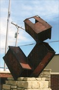 Image for September 11, 2001 - Memorial Park - Anthony, KS