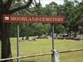 Image for Moorland Cemetery, Moorland, NSW, Australia