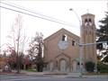 Image for Sacred Heart Catholic Church - South Oakdale Historic District - Medford, Oregon