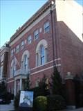 Image for Woodrow Wilson House - Washington, D.C.
