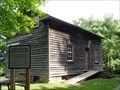 Image for Griffin House National Historic Site of Canada, Ancaster, Ontario
