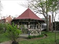 Image for The Harpers Ferry Bandstand/Gazebo - Harpers Ferry, West Virginia