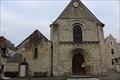 Image for L'Eglise Saint-Gilles - L'ïle-Bouchard, France