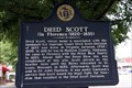 Image for Dred Scott - Florence, AL