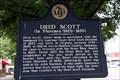 Image for Dred Scott - Florence, AL