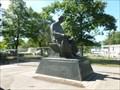 Image for Tesla Statue: American Side - Niagara Falls, NY