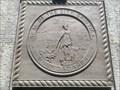 Image for Utica City Seal, Utica, NY