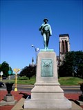 Image for Springfield Spanish-American War Memorial - Springfield, MA