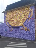 Image for Graffiti - Lillers, Nord-Pas-de-Calais, France