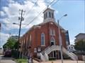 Image for Dexter Avenue Baptist Church - Montgomery, AL