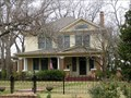 Image for J. J. Shaver Residence - Main Street Historic District - Chappell Hill, TX