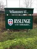 Image for Velkommen til Ryslinge - Ryslinge, Danmark