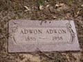 Image for 103 - Adwon Adwon - Fairlawn Cemetery - OKC, OK