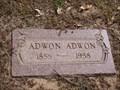 Image for 103 - Adwon Adwon - Fairlawn Cemetery - OKC, OK