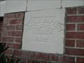 Image for 1912 - Central Baptist Church - Johnson City, TN
