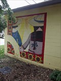 Image for Awesome Blossoms Flowers, Gifts & More Mural - Saginaw, TX