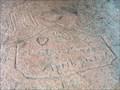 Image for Old Graffiti - Elephant Rocks State Park Missouri