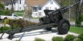 Image for Middlesborough, Kentucky ~ 3-inch gun