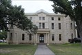 Image for Val Verde County Courthouse and Jail -- Del Rio TX
