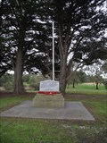 Image for Teesdale War Memorial - Victoria, Australia