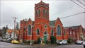 Image for OLDEST -- Church in Roseburg - First Presbyterian Church of Roseburg, OR