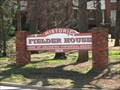 Image for Historic Fielder House sign Eagle Scout Project - Arlington, TX