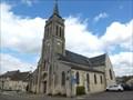 Image for Notre-Dame-de-la-Nativité-de-la-Sainte-Vierge - Parfondru / France
