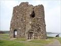 Image for Tenby Castle - Pembrokshire, Wales.