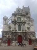 Image for L'église Saint-Pierre - Auxerre, France