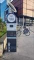 Image for Belfast Bikes station 3921 - Odyssey / Sydenham Road - Belfast