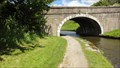 Image for Arch Bridge 157 On The Leeds Liverpool Canal – Barnoldswick, UK