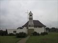 Image for Kostel Panny Marie Kralovny - Hrusovany u Brna, Czech Republic