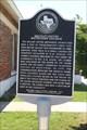 Image for Millsap United Methodist Church