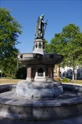 Image for Balduinbrunnen - Trier, Germany