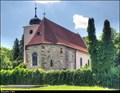 Image for Kostel Sv. Klimenta / Church of St. Clement - Levý Hradec (Central Bohemia)