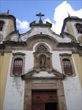 Image for Tourism - Igreja Santa Efigênia
