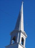 Image for L'église de la Visitation-Pointe du Lac-Québec, Canada
