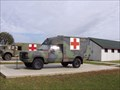 Image for 1 1/4-Ton 4 x 4 Ambulance (M886) - Little Falls, MN