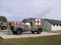 Image for 1 1/4-Ton 4 x 4 Ambulance (M886) - Little Falls, MN