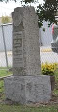 Image for Santaigo Mejia -- Santa Maria Cemetery, Pflugerville TX