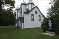 Image for Nativity of Blessed Virgin Mary Ukrainian Catholic Cemetery - Caliento MB