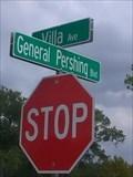 Image for General Pershing/Villa - Oklahoma City, Oklahoma USA