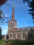 Image for St Edward King and Martyr - Castle Donington, Leicestershire