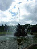 Image for Perseus & Andromeda Fountain, Great Witley, Worcestershire, England