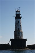 Image for Rock of Ages Lighthouse