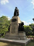 Image for Statue of General von Steuben - Washington, D.C.