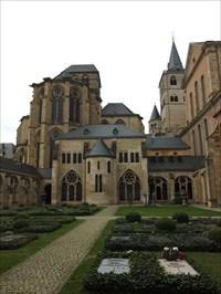 OLDEST cathedral in Germany - Trier - Rheinland-Pfalz
