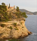 Image for Chapelle Notre-Dame-du-Cap-Falcon - Cap Brun, Toulon, France