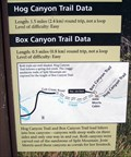 Image for You Are Here - Hog Canyon and Box Canyon - Dinosaur National Monument, UT