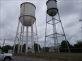 Image for The Twin Towers - Geary, OK